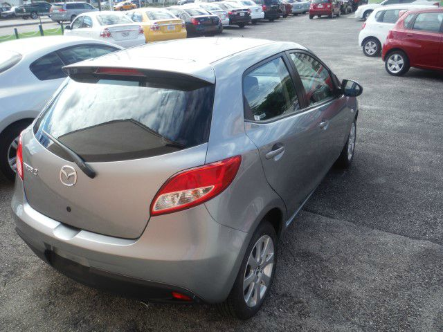 2013 Mazda 2 3.5