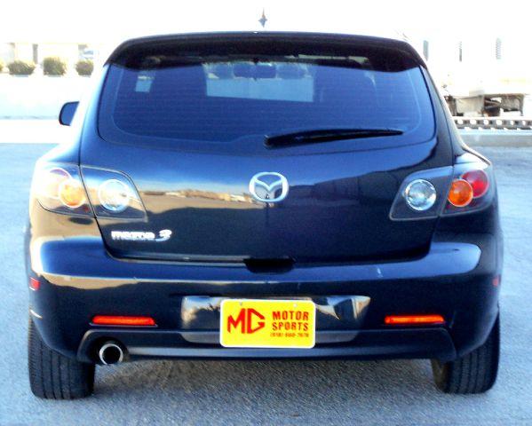 2004 Mazda 3 LT W/3.9l