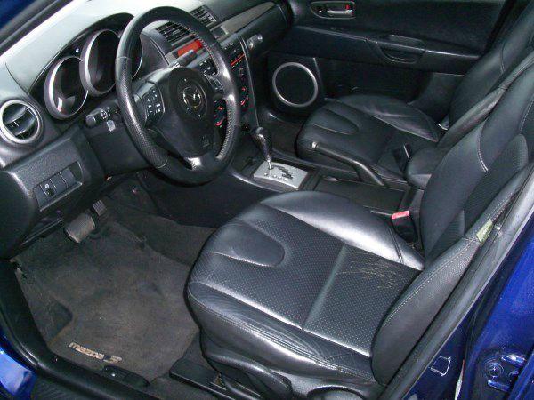2005 Mazda 3 RT HEMI V8