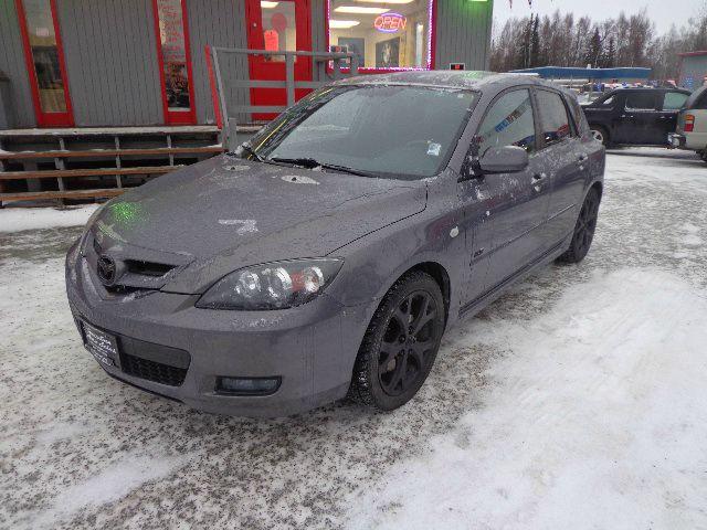 2007 Mazda 3 LT W/3.9l