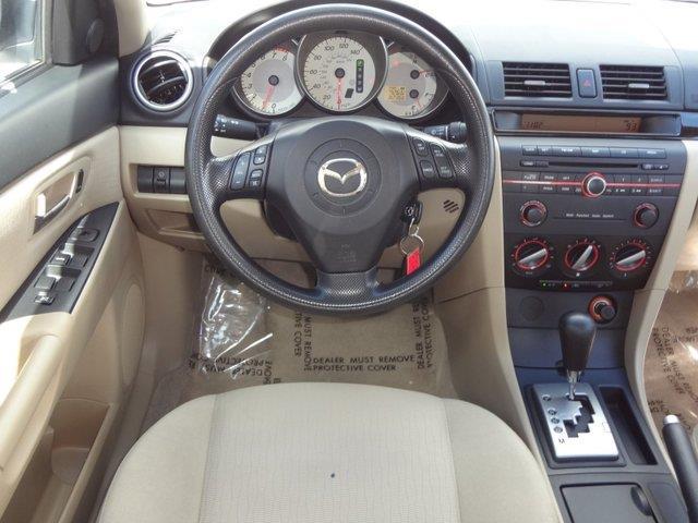2007 Mazda 3 Leather ROOF
