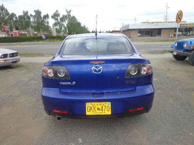 2007 Mazda 3 152579