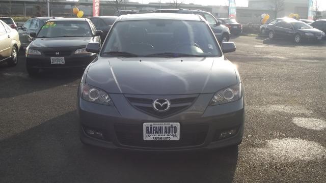 2008 Mazda 3 ZX5 SE