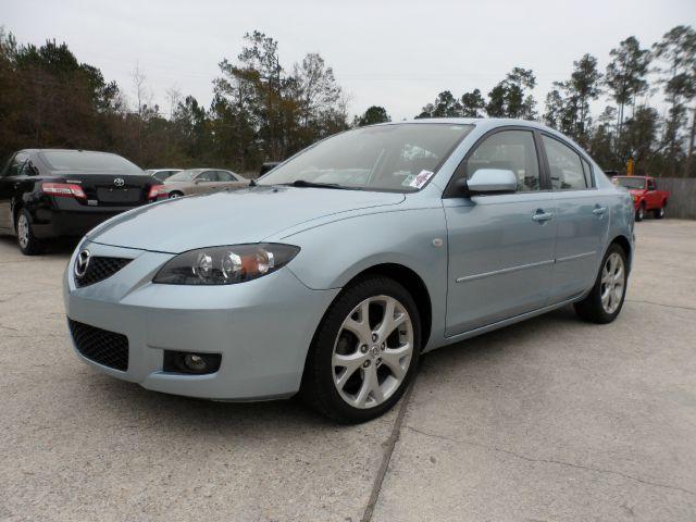 2008 Mazda 3 152579