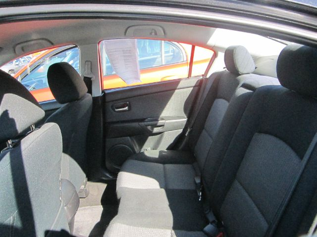 2008 Mazda 3 Leather ROOF
