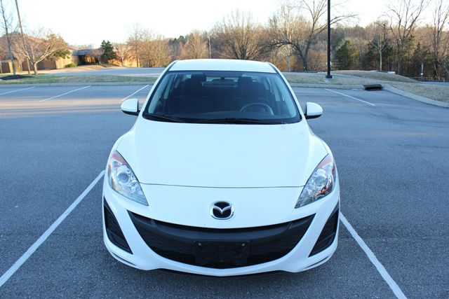 2010 Mazda 3 Supercharged 4x4 SUV