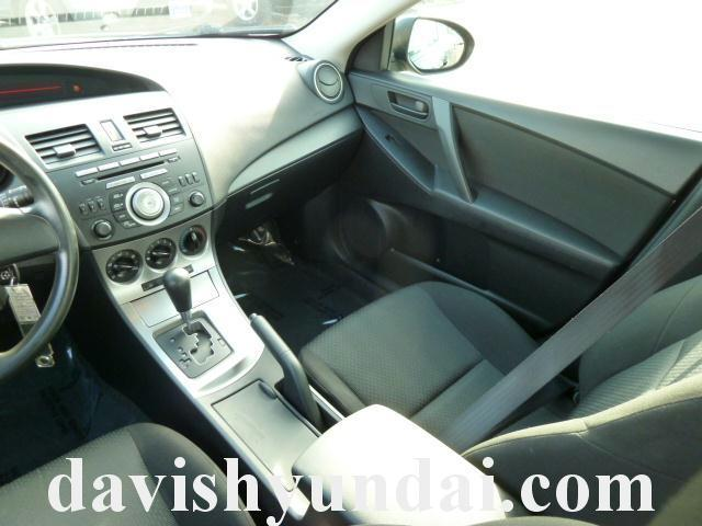 2010 Mazda 3 328ci