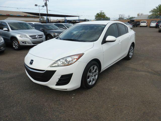2010 Mazda 3 152579