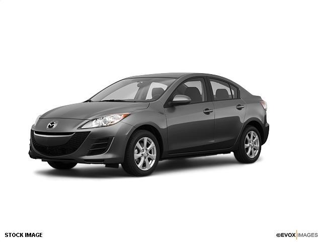 2010 Mazda 3 GSX