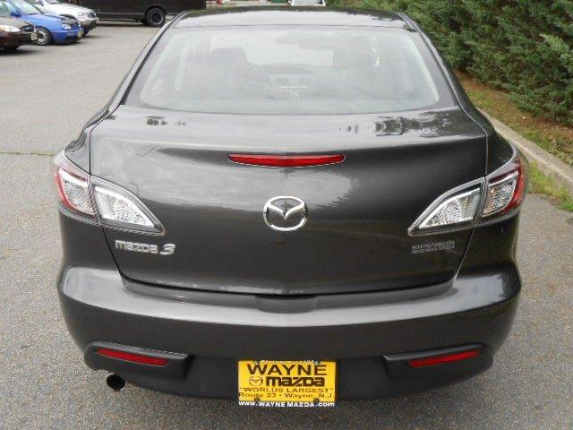 2010 mazda 3 lt ltz details wayne nj 07470. Black Bedroom Furniture Sets. Home Design Ideas