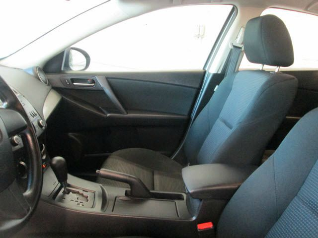 2012 Mazda 3 152579