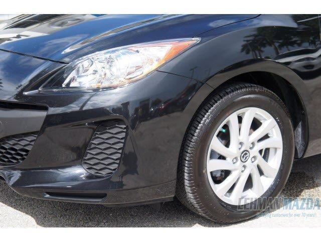 2012 Mazda 3 328ci