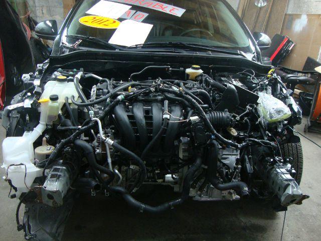 2012 Mazda 3 FWD 4dr Manual GLS Ltd Avail