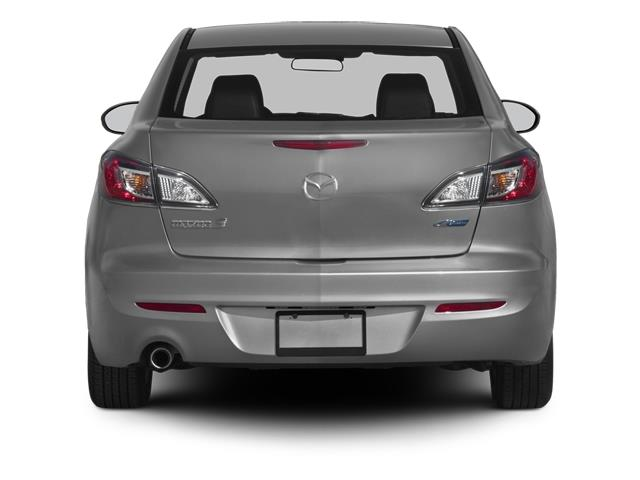 2013 Mazda 3 LS 4+4