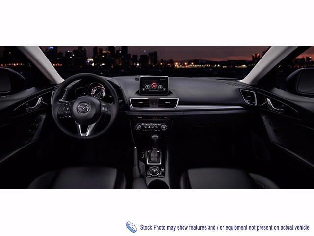 2014 Mazda 3 LT LTZ