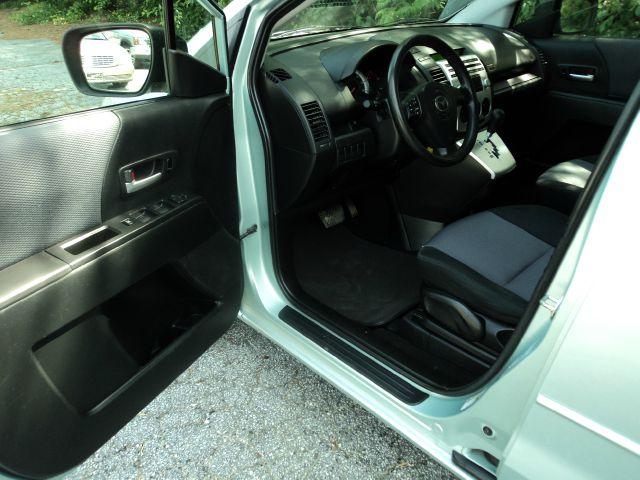 2006 Mazda 5 GSX