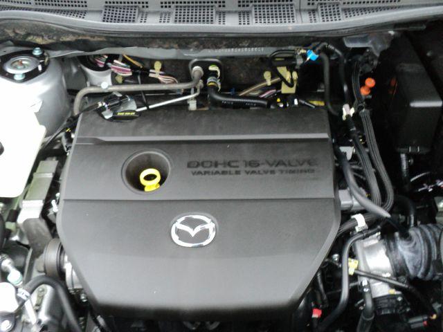 2008 Mazda 5 3.5
