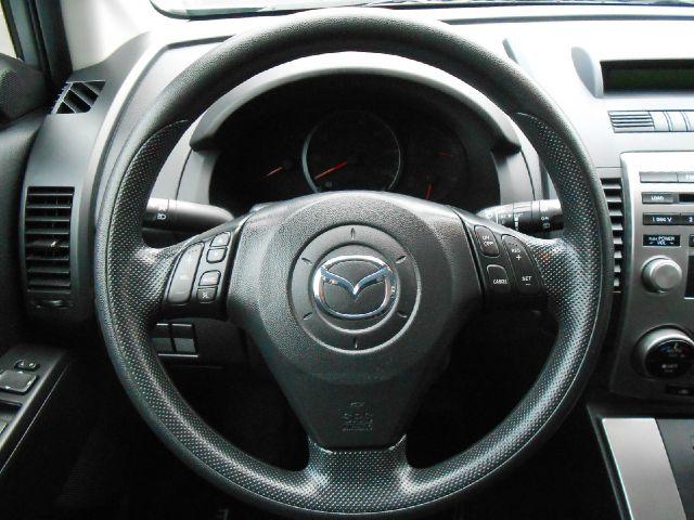 2010 Mazda 5 Auto SEL