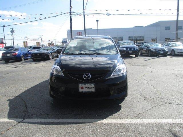 2010 Mazda 5 SC