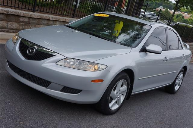 2003 Mazda 6 Details Alpharetta Ga 30009