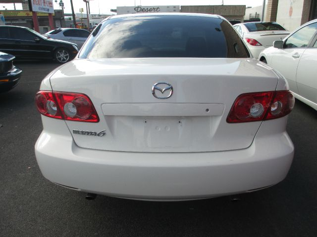 2003 Mazda 6 Leather ROOF
