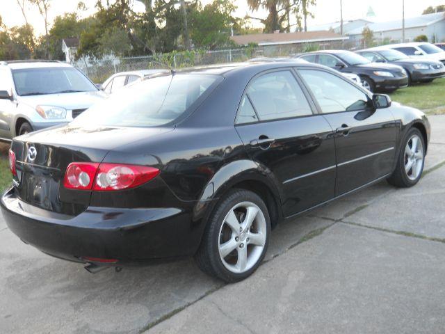 2004 Mazda 6 XR