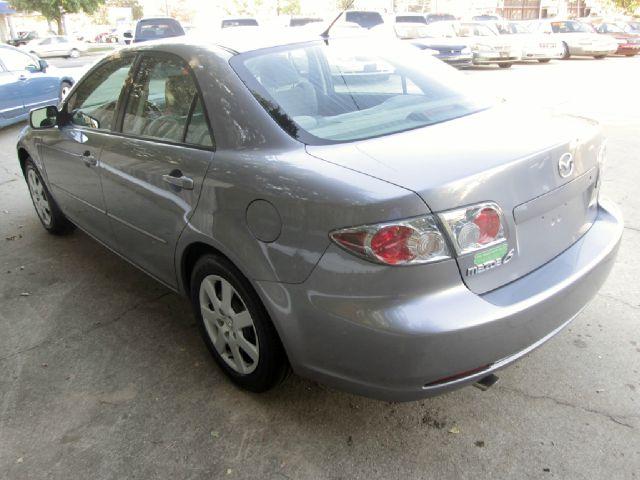 2006 Mazda 6 Laramie Pickup 4D 5 1/2 Ft