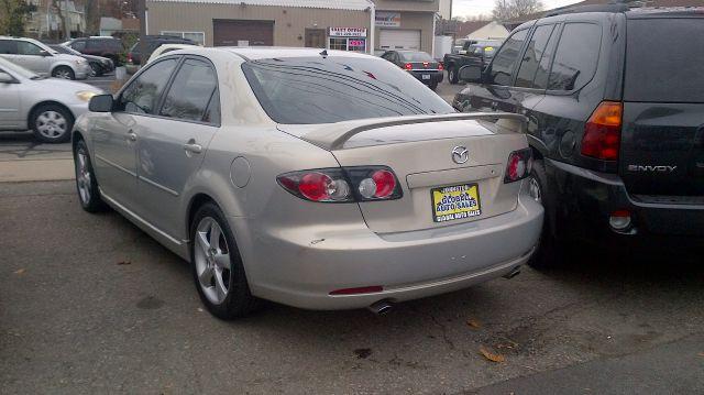 2007 Mazda 6 Crew-short-lt2-6.6l Diesel Lbz-bose-1 Owner
