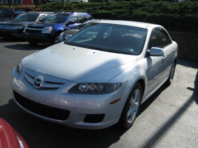 Mazda  Sedan For Sale Used Car Dealers