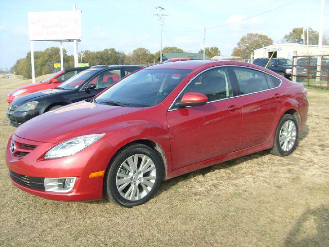 2009 Mazda 6 328ci