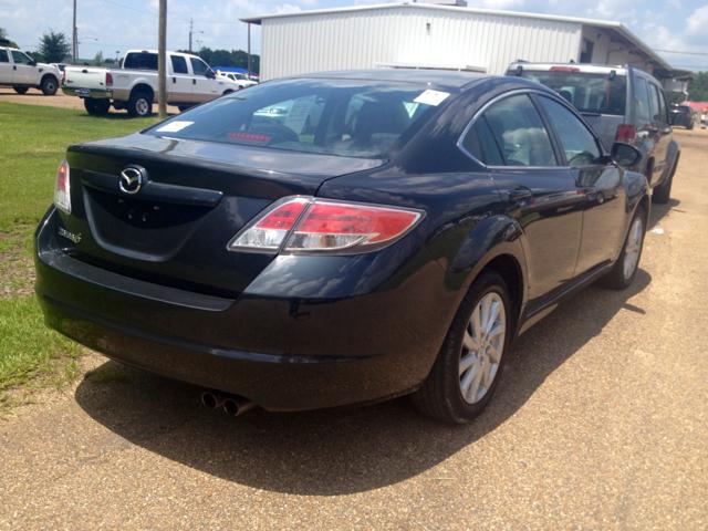 2012 Mazda 6 LT LTZ