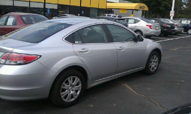 2012 Mazda 6 328ci