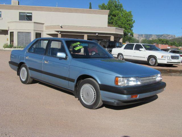 1988 Mazda 929 Base