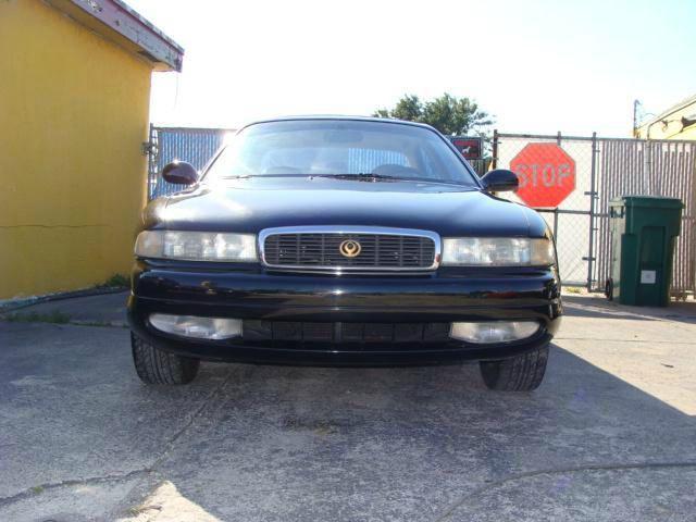 1995 Mazda 929 Base