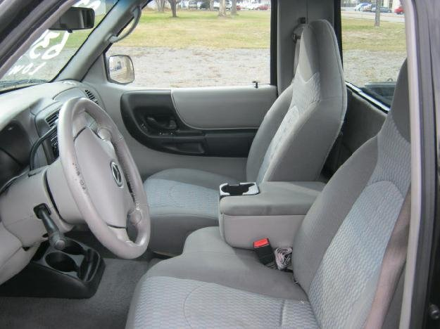 2001 Mazda B-Series VR6 Convertible