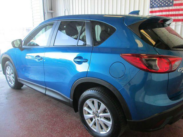 2013 Mazda CX-5 GT Premium