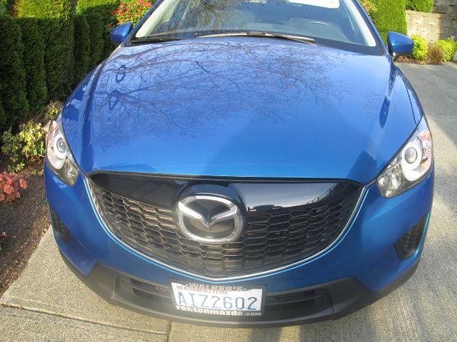 2013 Mazda CX-5 SL2 4-spd AUTO