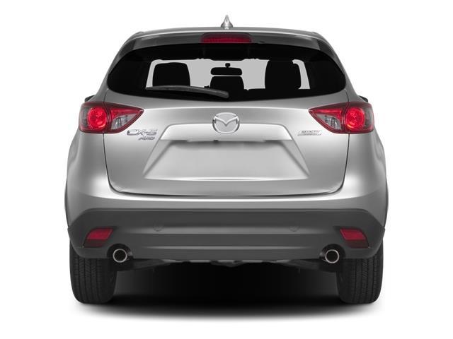2014 Mazda CX-5 ZTW Sport
