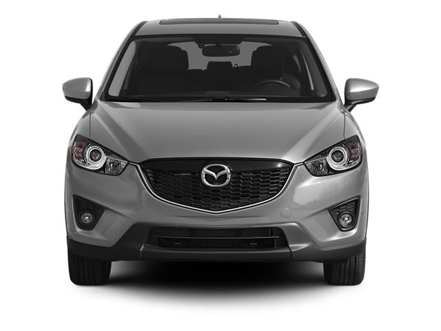 2015 Mazda CX-5 XL Crew Cab 4X2