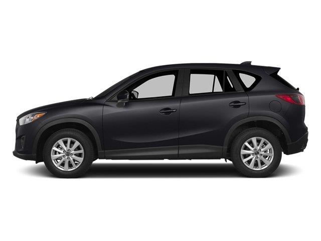 2015 Mazda CX-5 SC
