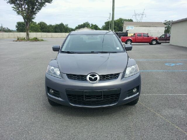 2007 Mazda CX-7 SL2 4-spd AUTO