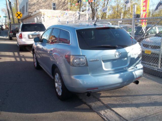 2007 Mazda CX-7 GSX