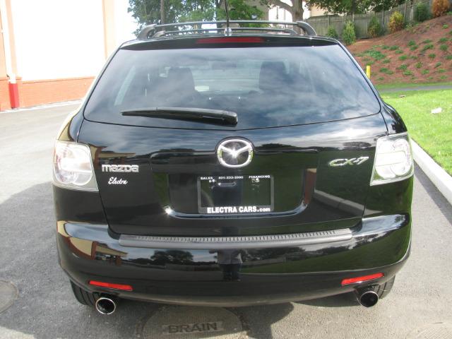2008 Mazda CX-7 SLT 4D Crew Cab 140 In. WB Truck
