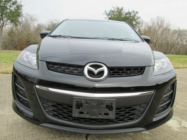 2011 Mazda CX-7 328ci