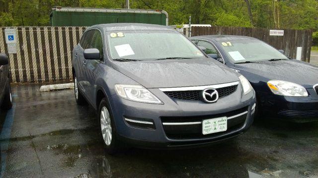 2008 Mazda CX-9 SE AWD V6