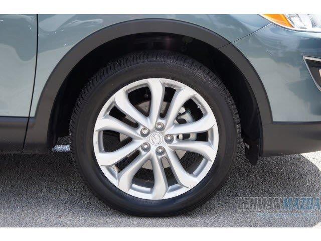 2012 Mazda CX-9 SC