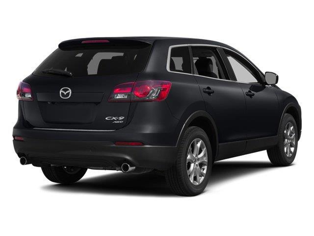 2014 Mazda CX-9 L.T. 4-w.d. 5.3L
