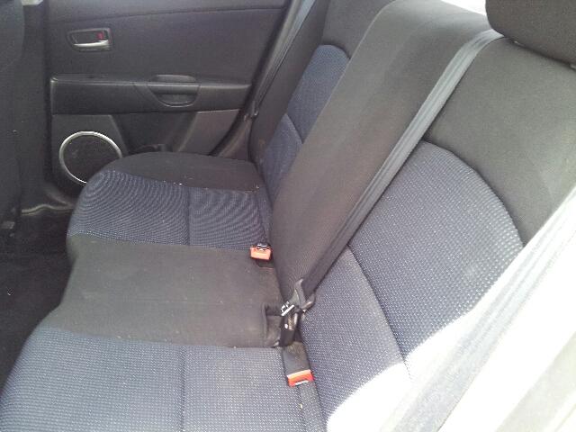 2004 Mazda Mazda3 LT W/3.5l