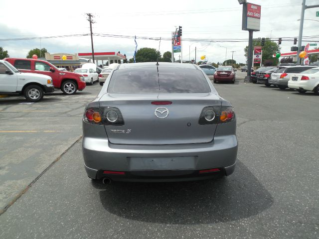 2005 Mazda Mazda3 SLT Club-cab