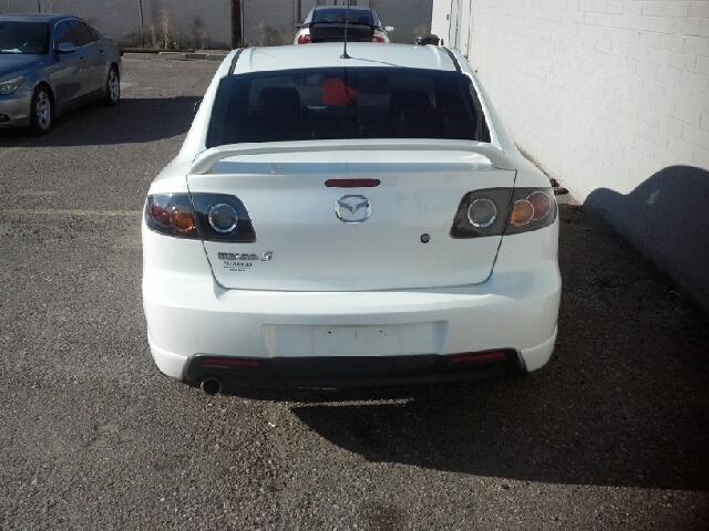 2006 Mazda Mazda3 LT W/3.5l